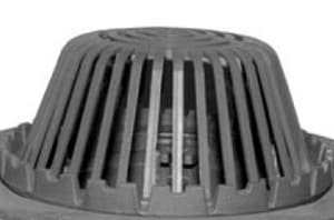 Wade Roof Drain Dome W300042