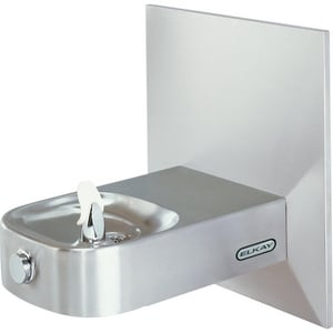 Elkay Slimline® Child ADA Drinking Fountain in Stainless Steel EECDFPW314C