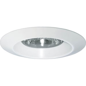 Progress Lighting 8-3/4 in. Shower Light PP8074WL