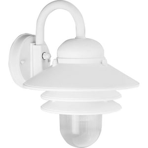 Progress Lighting Newport 60W 1-Light Medium E-26 Wall Lantern PP5645