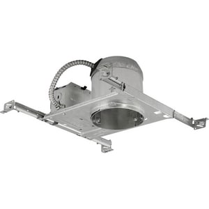 Progress Lighting 7-7/8 in. Shallow Incandescent Recessed Housing PP84AT