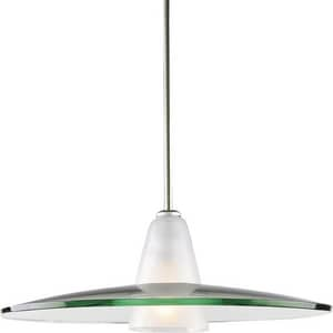 Progress Lighting Brandywine 57-3/4 in. 150 W 1-Light Medium Pendant PP501209