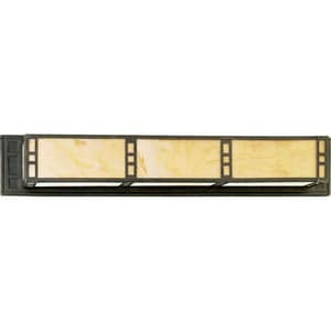 Progress Lighting 100W 3 Medium Base Bath Bracket PP3003