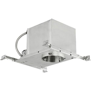 Progress Lighting 5 in. IC Housing Steal PP85AT