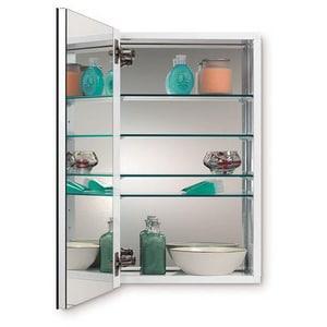 Jensen Metro Deluxe Medicine Cabinet R52WH244DP