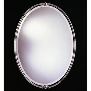 Murray Feiss Industries 31 x 22 in. Mirror MMR1044