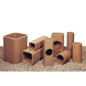 Logan Clay Products 2 in. Chimney Flue Liner LD5113