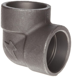 Socket 3000# Carbon Steel Forged 90 Degree Elbow IFSS9