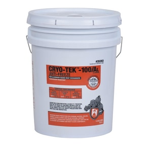 Hercules Chemical Cryo-Tek™ Anti-freeze in Orange H35283