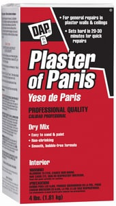 DAP Plaster of Paris D10308