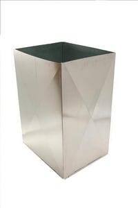 Gray Metal South 20-1/4 in. Supply Plenum G2025XSP