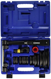 Ritchie Engineering 3/8 - 7/8 in. Hand Bender Kit R60331