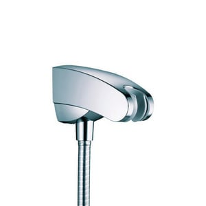 Hansgrohe Porter E-Holder with Outlet H27508