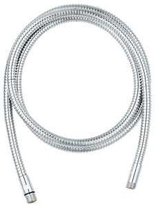 Grohe Relexaflex® Metal Hand Shower Hose in Starlight Polished Chrome G28146000