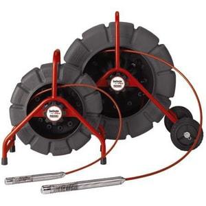 Ridgid SeeSnake® 115V KD325 Self Level Seesnake Reel Only R13998 at Pollardwater