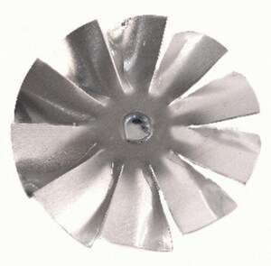 Ridgid Fan for Ridgid K-40 Sink Machine R73997