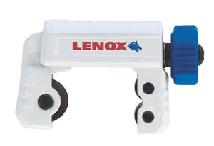 Lenox 1/8 in. - 1-1/8 in. Tube Cutter L21010TC118