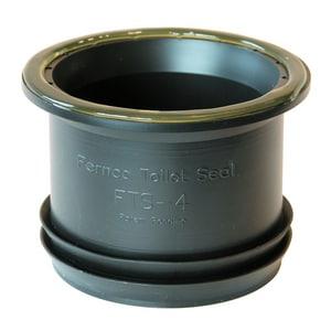 Fernco Wax Free Toliet Seal FFTS4