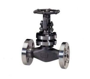 Bonney Forge 150# Carbon Steel Flanged Gate Valve B111RF