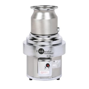 InSinkErator® 3-Phase 4.5 Amp Commercial Disposer ISS50028