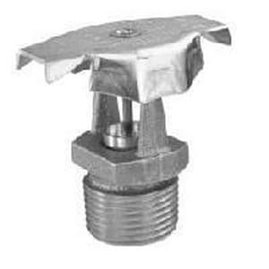 Tyco TY3181 1/2 in. 212 Degrees F BB2 Attic Sprinkler Brass T506021212