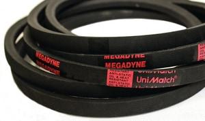 Jason Industrial Multi-Plus® 24 x 1/2 in. Multi-Speed Plus Dual V-Belt JA22
