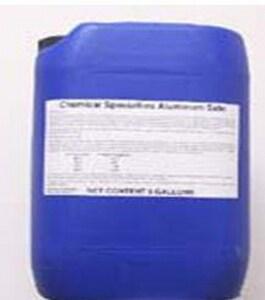 Chemical Specialties Aluminum-Safe 6G Aluminum Inhb Propyl Glycol CALMSFE6