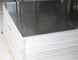 Pacesetter Steel Service 48 x 120 in. 22 ga G60 Flat Sheet Metal FSMG602248120
