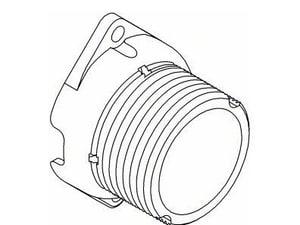 Kohler Retainer K1006026