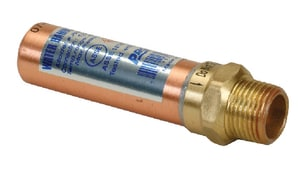 PROFLO® Thread Water Hammer Arrestor PFMM500TH