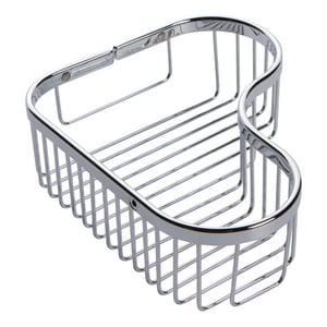Ginger USA Splashables Large Corner Basket G505L