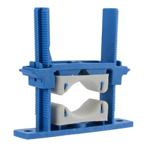 Holdrite 1-2 in. CTS Flat Closure Pipe Clamp H285