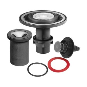 Sloan Valve Royal® A1102ABX Rebuild Kit 3.5 gpf/13.2 LPF Closet Exposed – Boxed S3301151