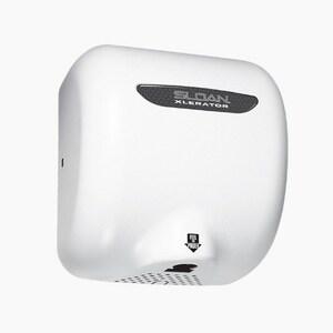 Sloan Valve Xlerator® 220/240V Wall Mount Hand Dryer in Polished Chrome S3366053