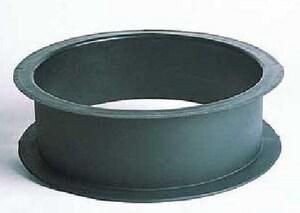 AK Industries 6 in. Polyethylene Extension AAKP10270