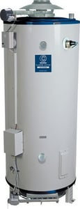 State Industries SandBlaster® 150 MBH Aluminum Natural Gas Water Heater SSBD30150NE