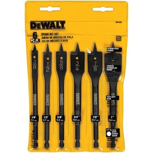 Dewalt 1/4 in. Heavy Duty Spade Bit DDW1587