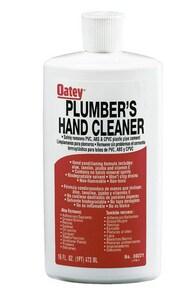 Oatey Plumbers Hand Cleaner O30221