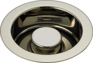 Delta Faucet Classic Disposal Flange and Stopper D72030