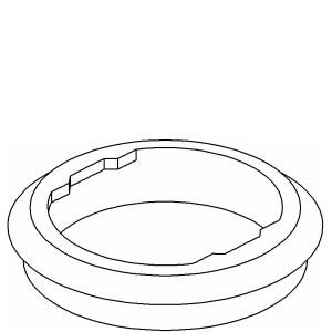Kohler Bonnet Trim K1010575