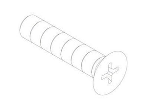 Kohler Screw 8-32 K1015782