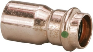 ProPress® FTG x Press Copper Reducer V1454