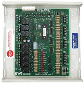 EWC Controls Control Panel EBM3000PLUS