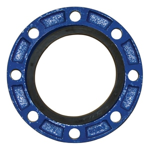 Powerseal Pipeline Products Model 3531 13-1/5 x 12 in. Insta-Flange Adapter P35311200000C at Pollardwater
