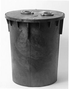 Jackel 18 x 24 in. Sump Basin JSF22A