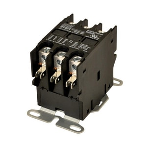 Motors & Armatures 40 Amp 110 V 3-Pole Contactor MAR91432