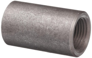 Galvanized Threaded Forged Steel Coupling GFSTC