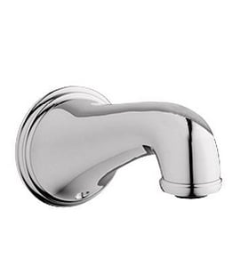 Grohe Geneva™ 6 in. Wall Mount Tub Spout G13612