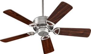 Quorum International Estate 5-Blade Ceiling Fan Q43425