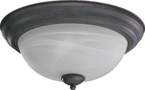 Quorum International 6-3/4 x 15-1/2 in. Celling Light Q306615